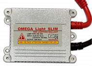 Блок розжига Omega Light Slim DC
